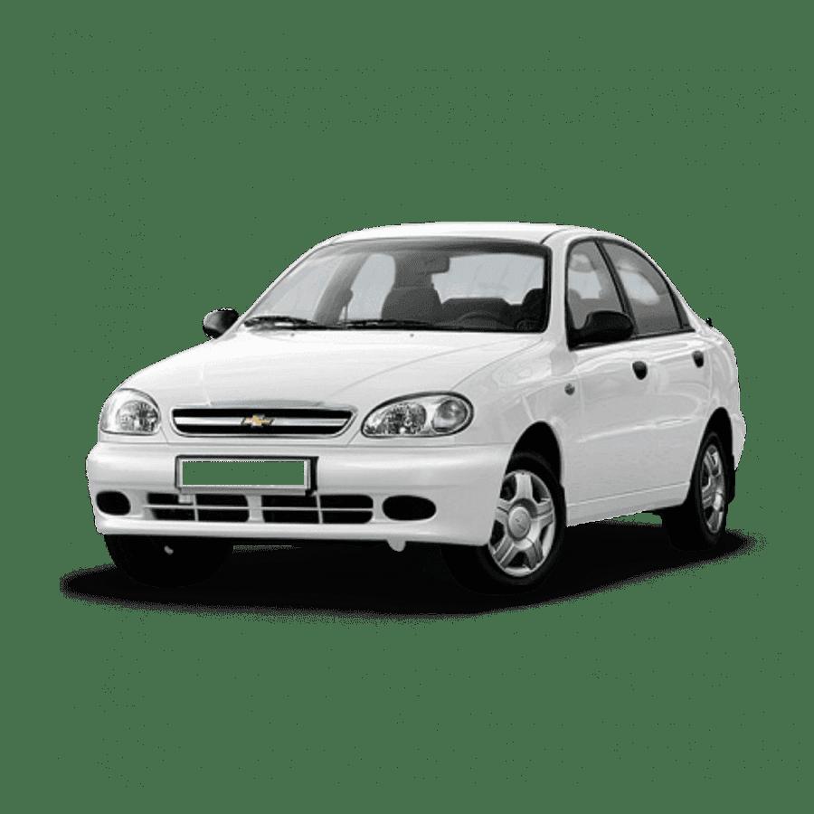 Выкуп кредитных Chevrolet Lanos