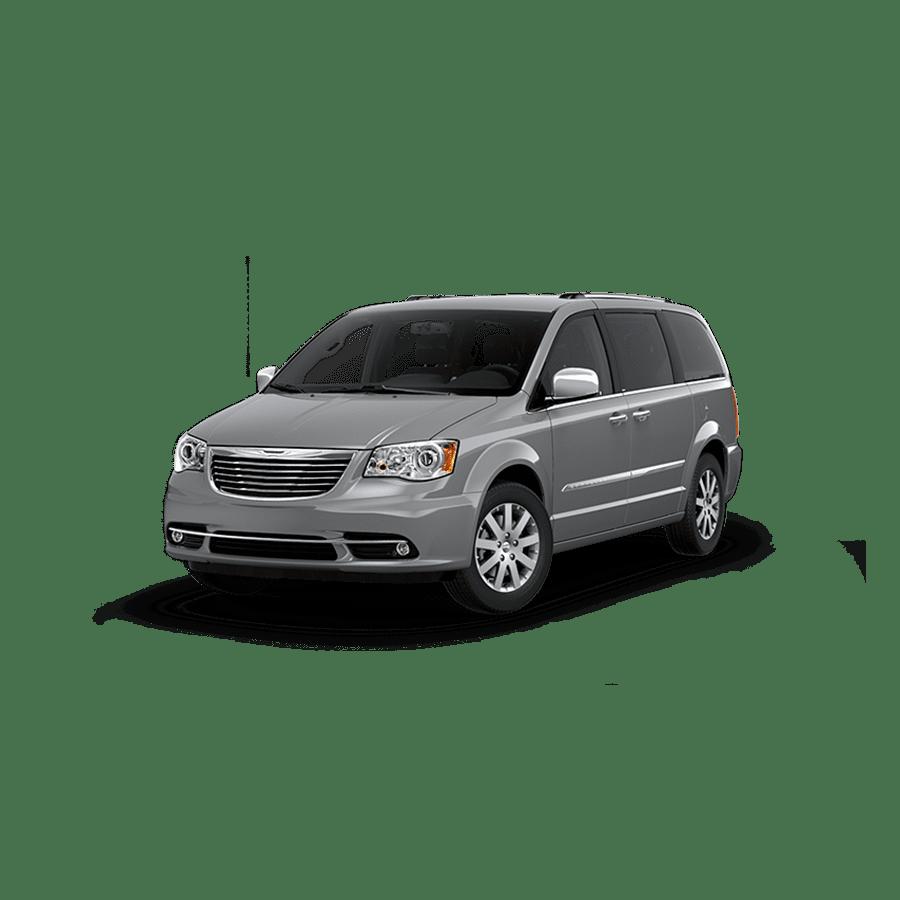 Выкуп кредитных Chrysler Town & Country