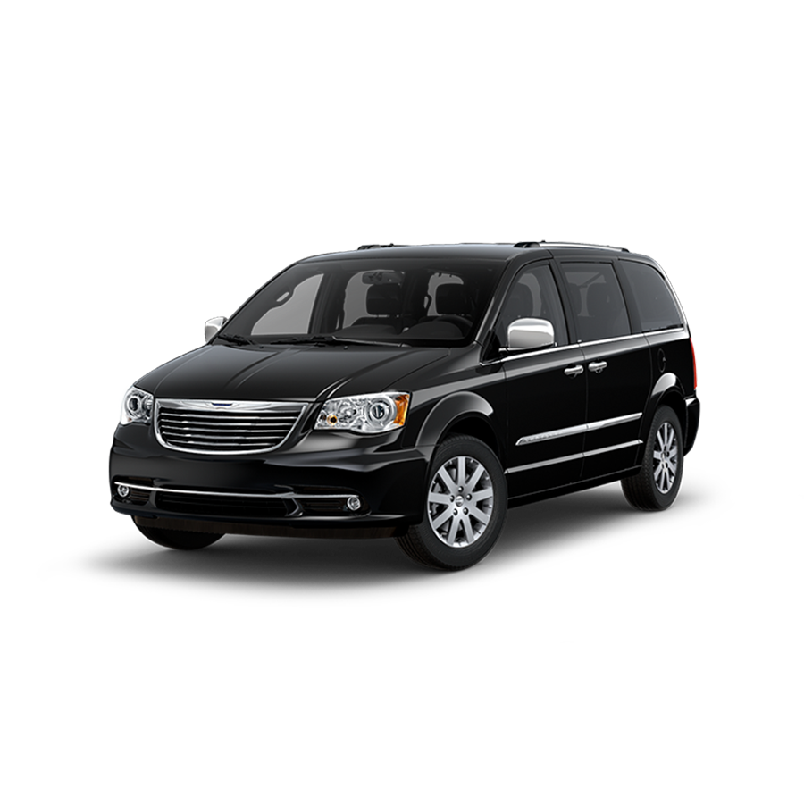 Выкуп Chrysler Voyager