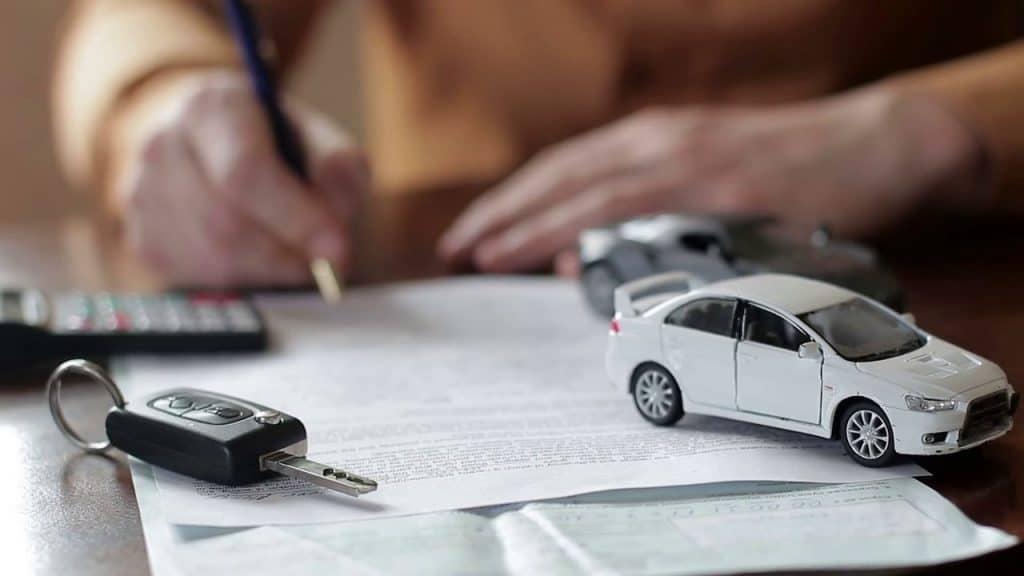 Продажа автомобиля картинка