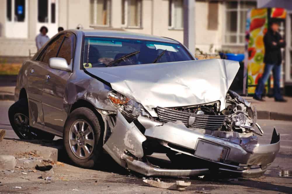 Можно ли восстановить автомобиль после аварии