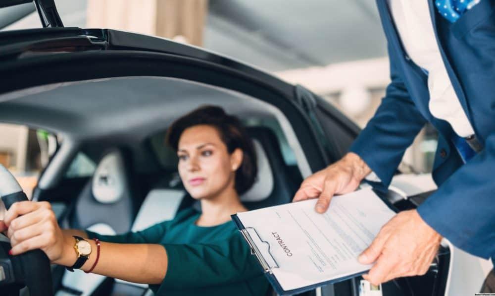 Можно ли продать автомобиль без согласия супруга
