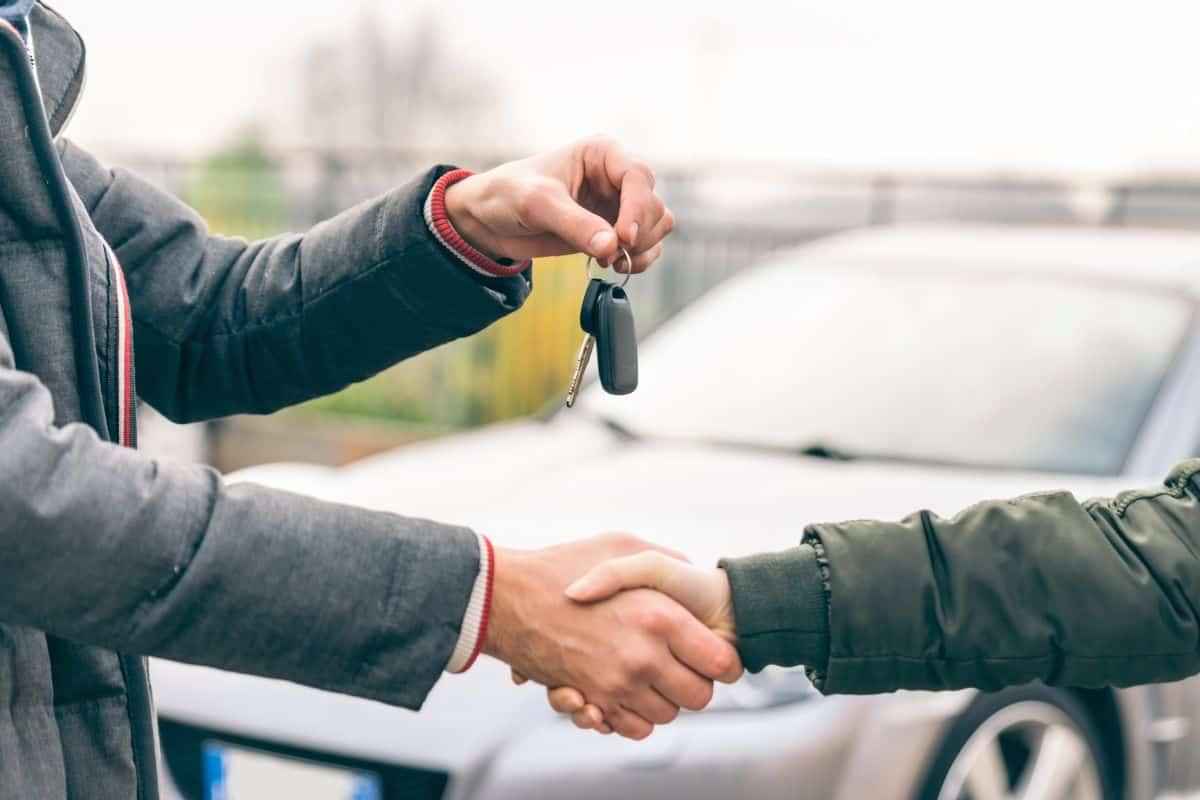 Пошаговая инструкция продажи автомобиля самостоятельно